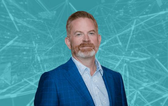 Alberta IoT Mark Bryant