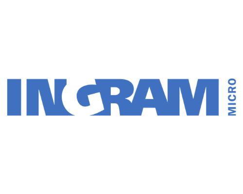 Alberta IoT Sponsor - Ingram Micro