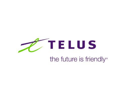 Alberta IoT Sponsor - TELUS