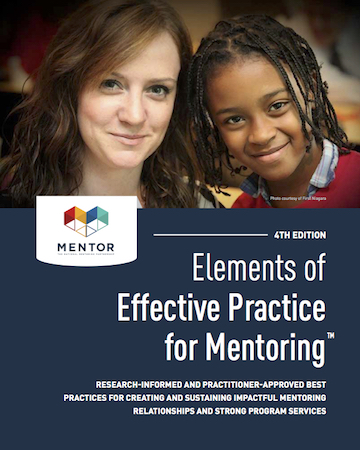 Elements of Effective Practice for Mentoring Fourth Edition MENTOR