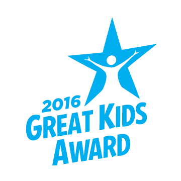 Great Kids Award 2015 - Alberta