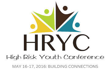 High Risk Youth Conference HRYC