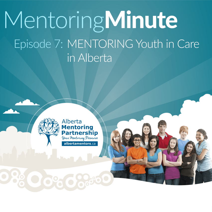 Mentoring Youth in Care in Alberta