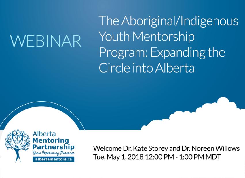 The Aboriginal:Indigenous Youth Mentorship Program