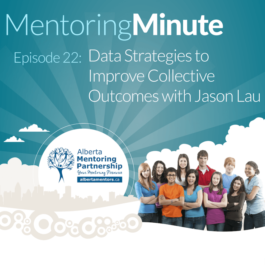 Data Strategies to Improve Collective Outcomes with Jason Lau
