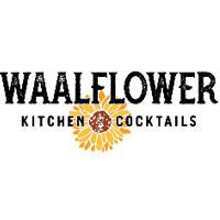 Waalflower logo