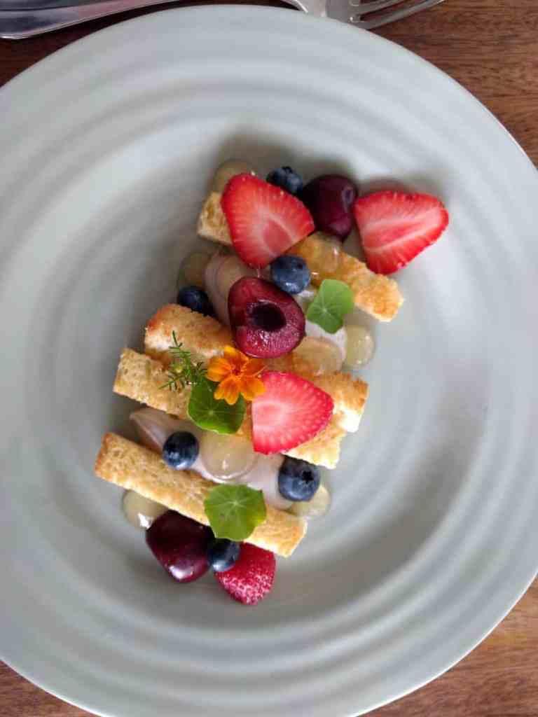 deane house dessert