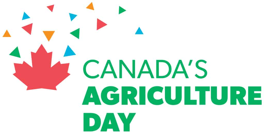 Canada's Agriculture Day