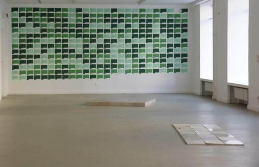Albert Coers: I Classici dell'Arte - versione svizzera (2012), Enciclopedia critica dell'arte contemporanea (2012), Biblioteca botanica - fantasmini(2006)