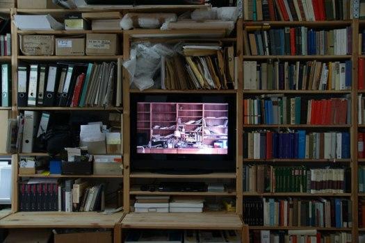 Biblioteca privata B.C. , 2013