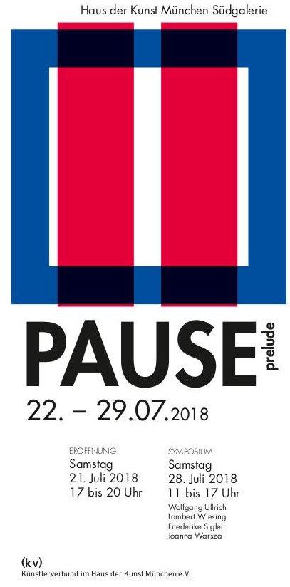 Pause el digital bild 1 1 S