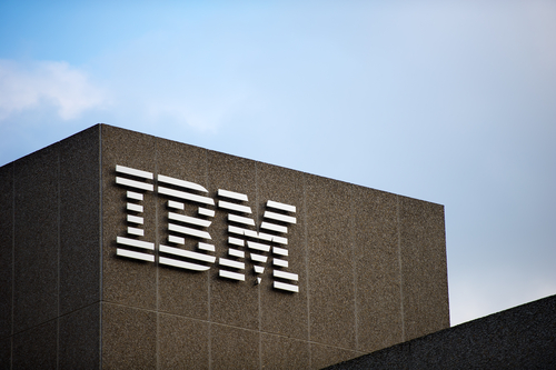 ibm, The Weather Channel