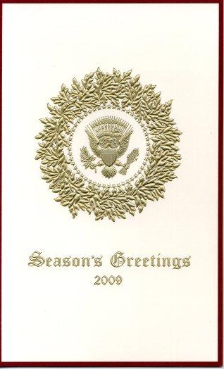 Holiday Card 2009