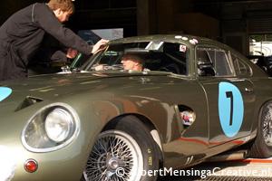 Inbound marketing, content marketing, automotive industry