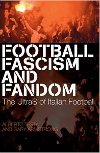 Alberto Testa , Far-Right expert, Football