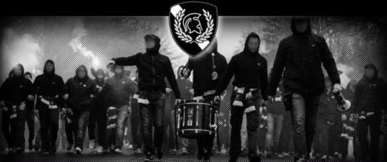 Far-Right Hooliganism
