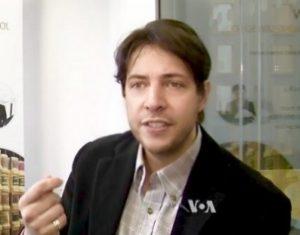 Alberto Testa Criminologist and Far-Right Expert
