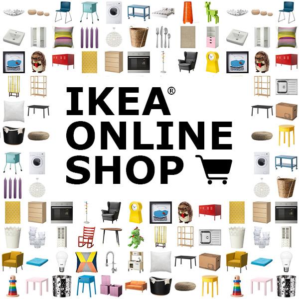 Ikea a palermo ordinare online tutti i trucchi per un for Arredatore ikea