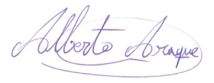 araquesignature