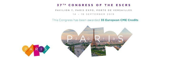 37th congress escrs