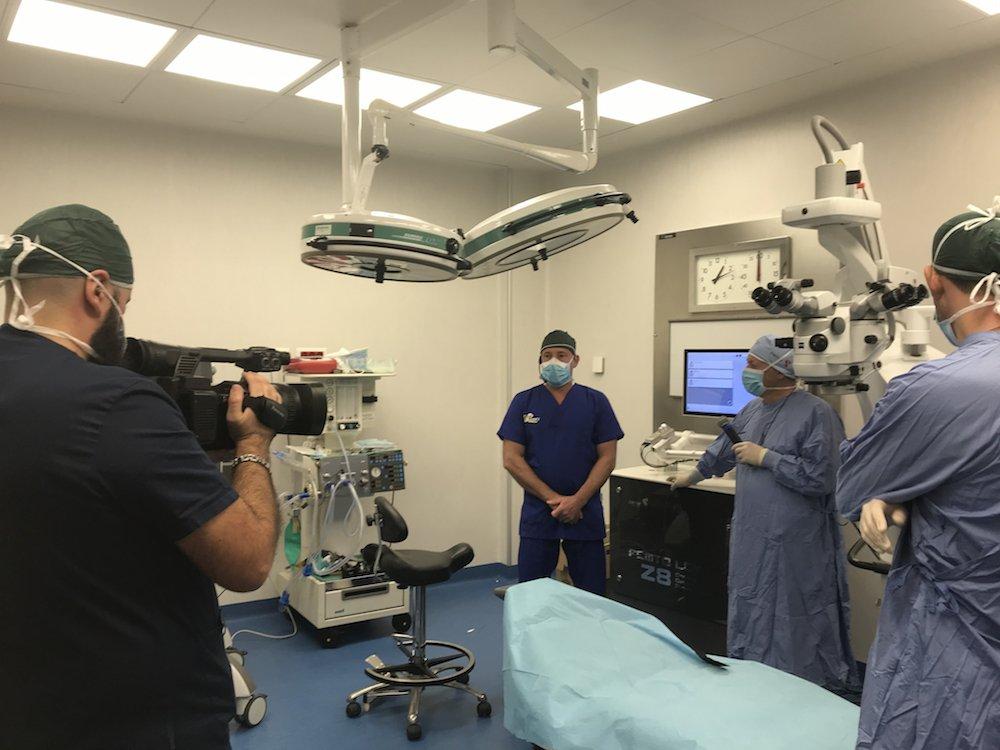 day surgery center napoli 09.11.19 12
