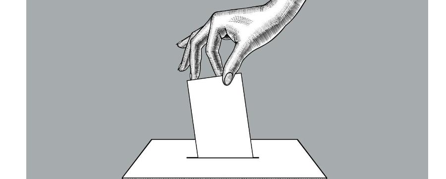 Razón de voto