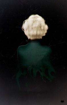 Marilyn Back