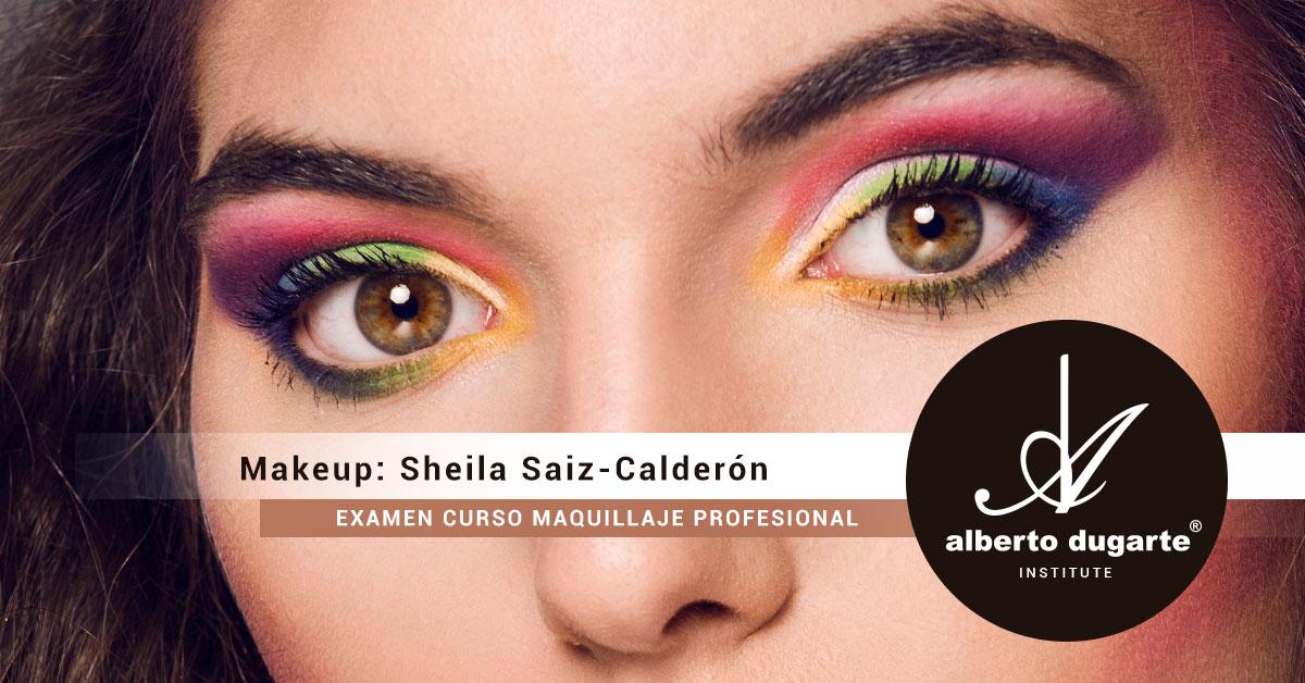 Curso Maquillaje en Madrid