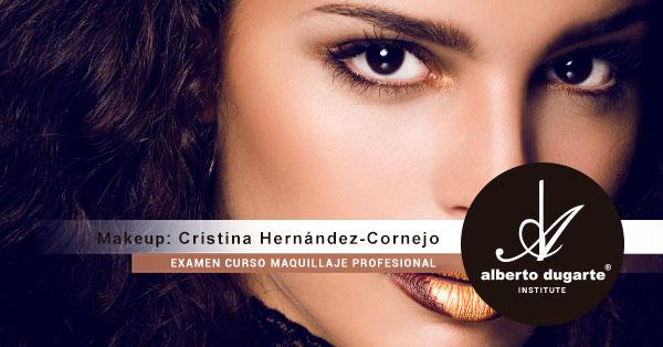 Curso Maquillaje Madrid