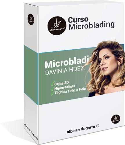 Curso Microblading Madrid