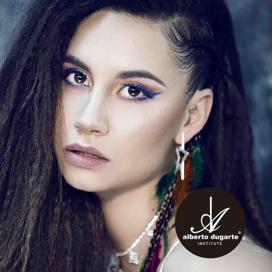 Curso maquillaje madrid examen (18 de 34)