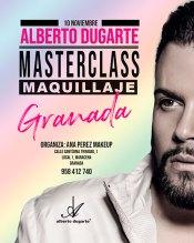 Masterclass Maquillaje Granada. Curso Maquillaje Granada.