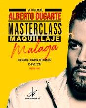 Masterclass Maquillaje Malaga
