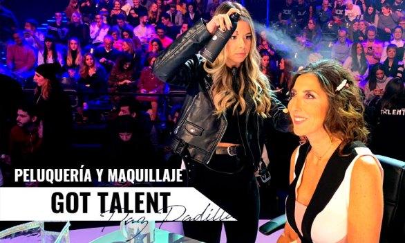 Falso Bob de Paz Padilla Got Talent Peluqueria Madrid