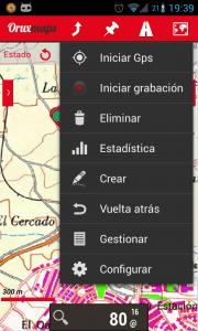 OruxMaps el gps del Montañero (3/4)