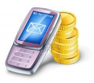 12497095-ilustracion-vectorial-de-telefono-movil-y-las-monedas-sobre-fondo-blanco