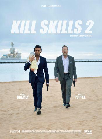 Kill Skills Season 2