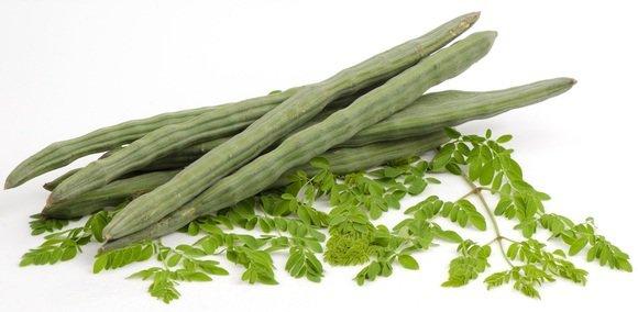 moringa-oleifera-leaves-and-pods
