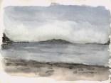 Sketchbooks L 5 - Magnolia Beach, MA