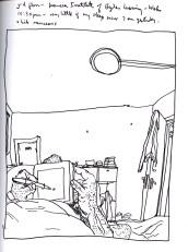 Sketchbook T 2 - Swansea, Wales