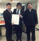 Incontro al World Tourism Cities Federation - Pechino