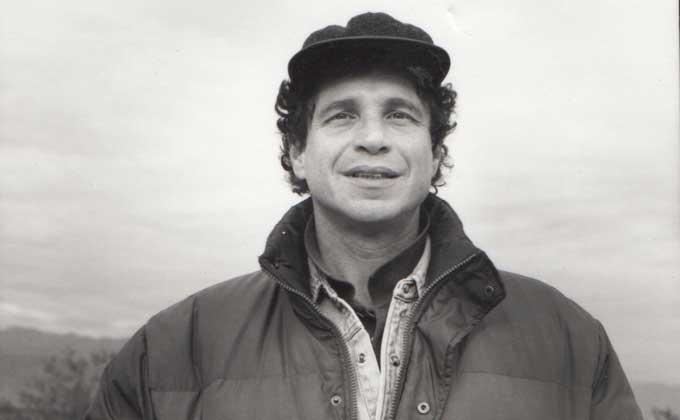 Alberto Villoldo early days in research