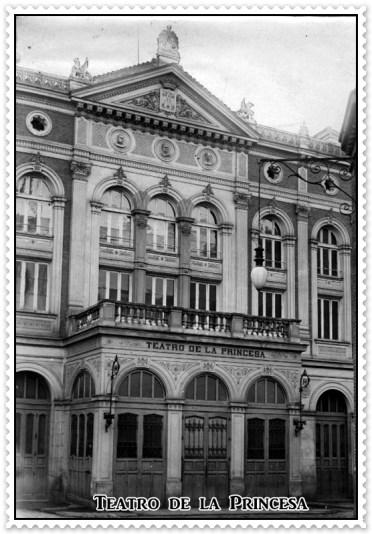 Teatro de la Princesa