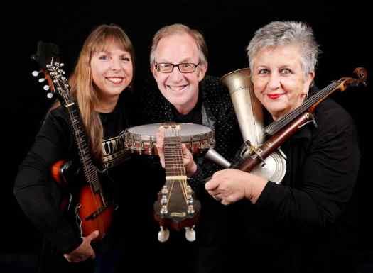 Unsung Heroes of Australian History - Wendy Ealey, Bruce Watson and Moira Tyers