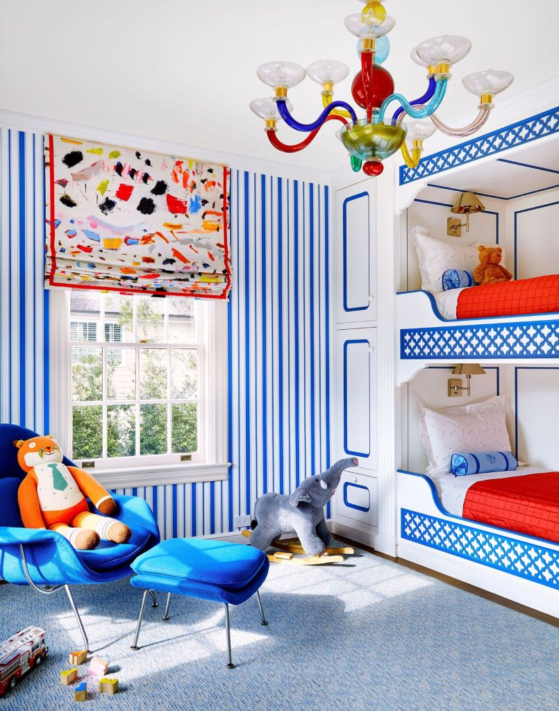 kid's room decorating tips