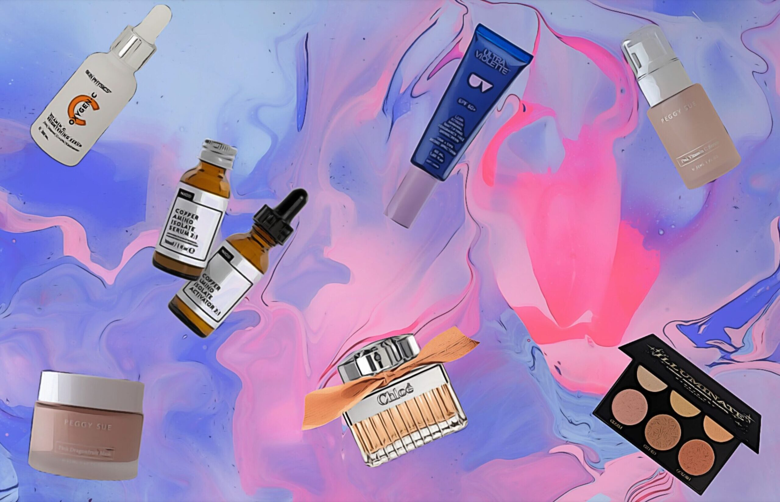 november beauty releases