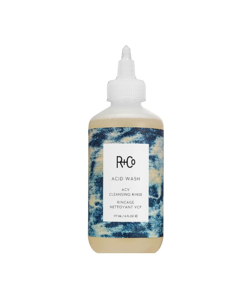 r+co acid wash scalp health