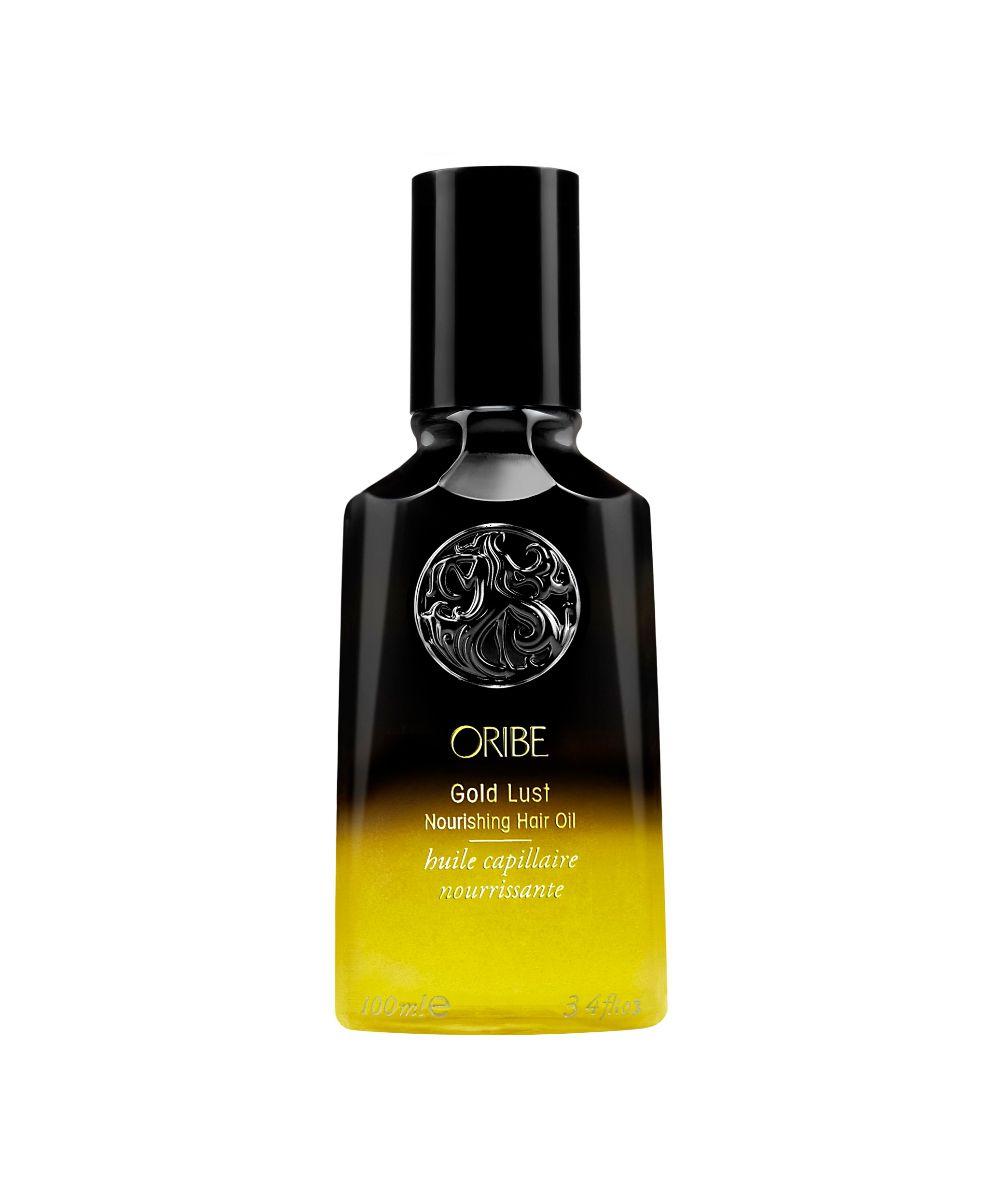 best hair oils oribe gold
