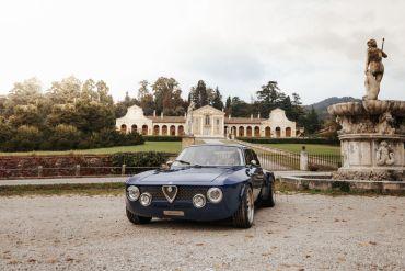 Alfa Romeo Totem GT Electric