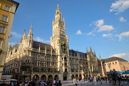 _DSC0567 Our First day in Munich